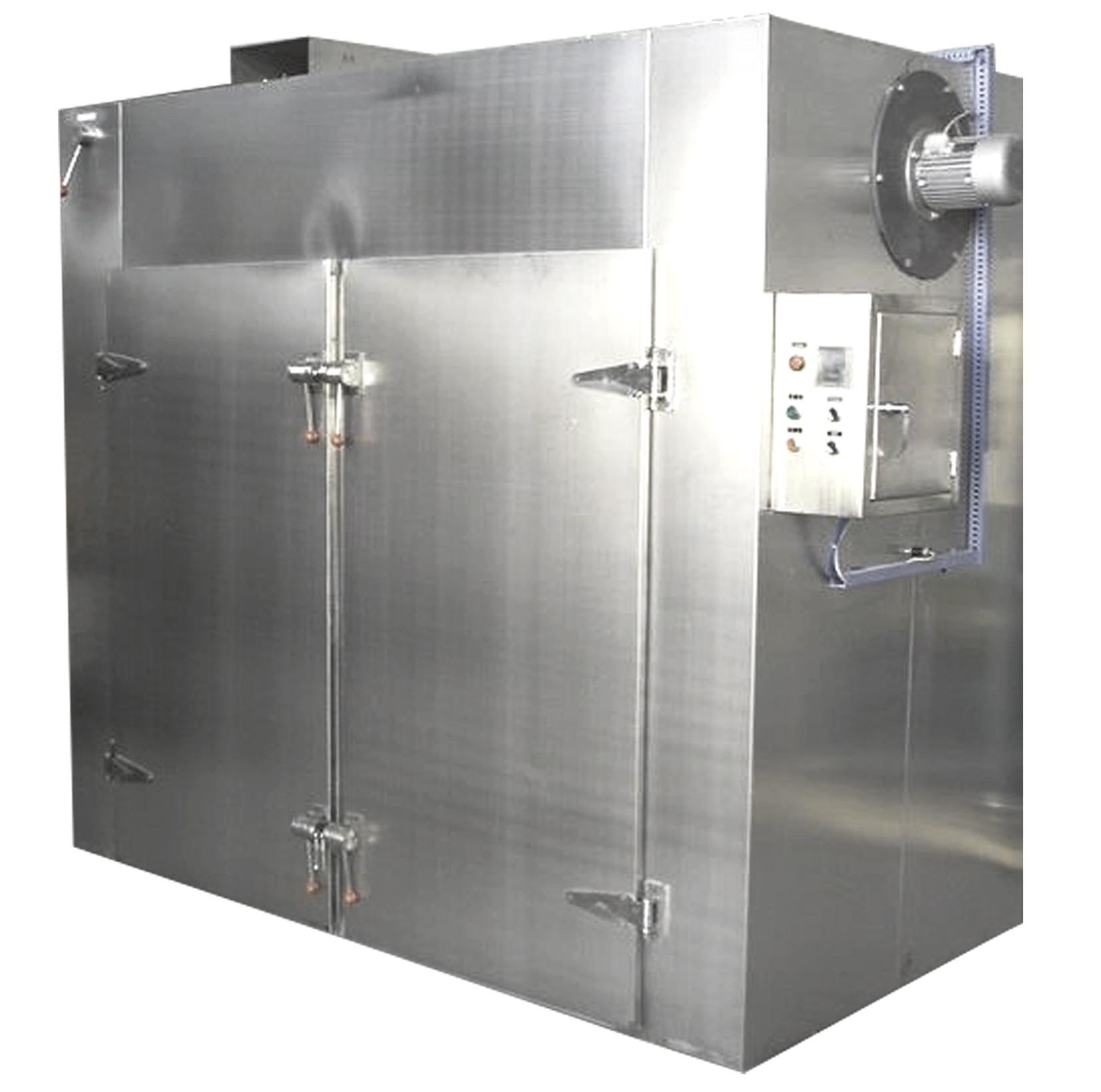 GRD27型热风循环烘箱