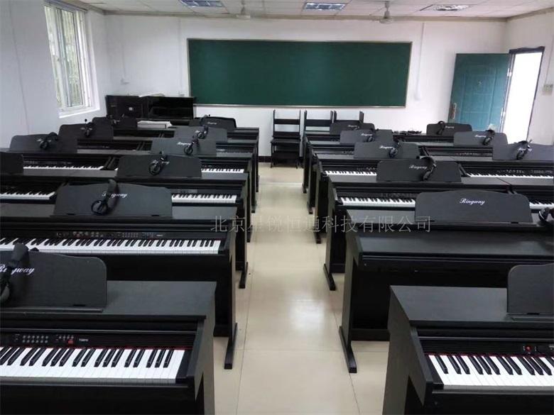 数字音乐教室数码钢琴教学系统