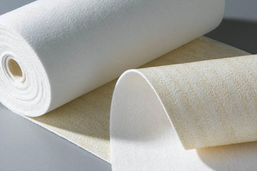 廊坊覆膜针刺毡美塔斯除尘滤袋厂家鑫泉环保滤袋