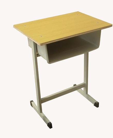 河北哪里供应质优价廉的钢木课桌椅