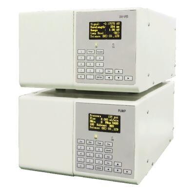 饲料检测仪 STI-501plus 高效液相色谱仪