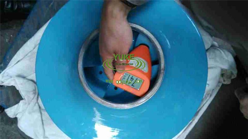 工業水泵節能改造