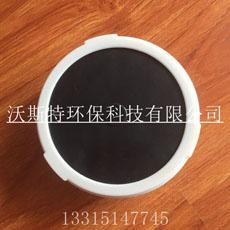 厂家供应汉中市微孔曝气器找沃斯特环保