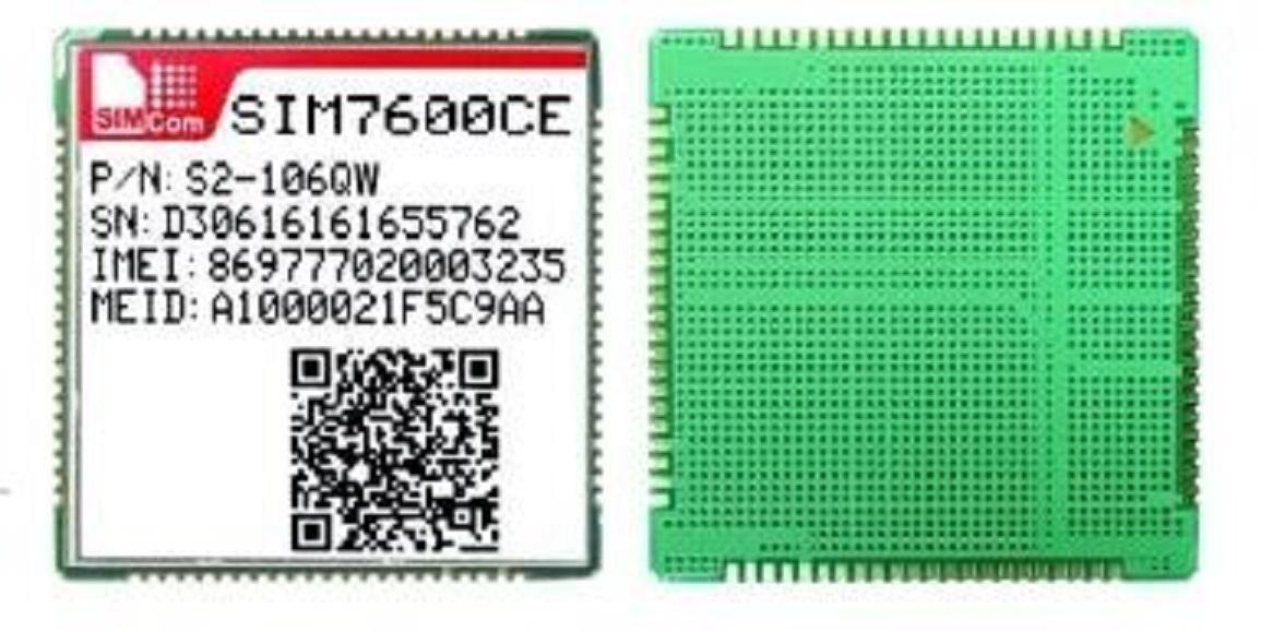 SIM7600CE-PCIE