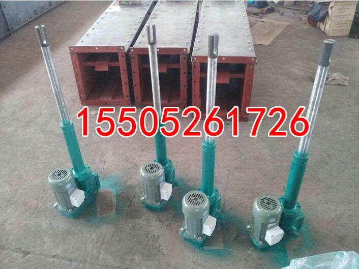 供应DT300  DT700  DT1000  DT2000电动推杆