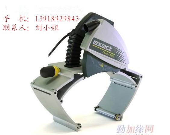 供應工業管道專用切割機,小型便攜切管機170E