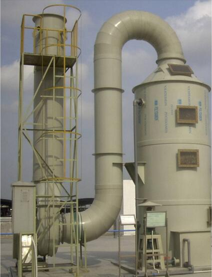山西机制窑烟雾收集过滤措施机制窑烟气吸附净化设备