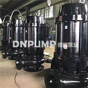 天津污水泵供应商/城市环保/农业灌溉用-可定制