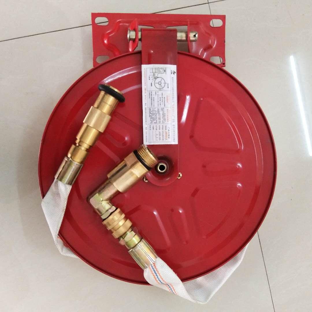 LQG16-30轻便消防水带卷盘