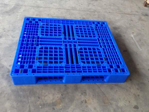 南京乔丰塑料托盘食品箱厂家
