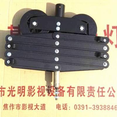 焦作正欣康影视厂家恒力铰链,铰链吊杆,灯光铰链架GLC-1M现货批发价格