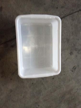 广州塑料食品箱零件盒厂家