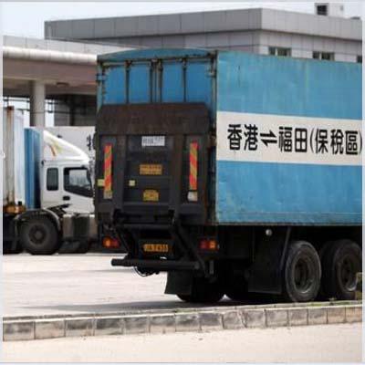 香港搬家到深圳,香港到深圳搬家公司