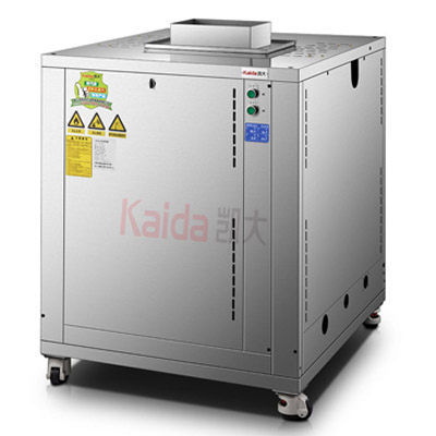 沈阳凯大-R11  高温蒸汽机 商业 工业热水机