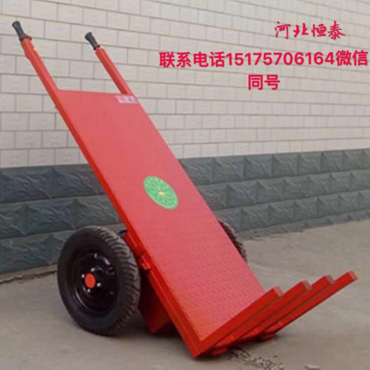 河北厂家供应小猛牛800w电动灰斗车