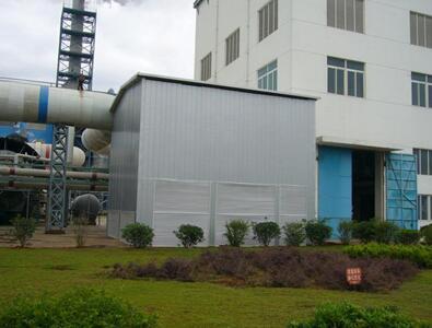 厂界噪音治理,厂界噪声处理