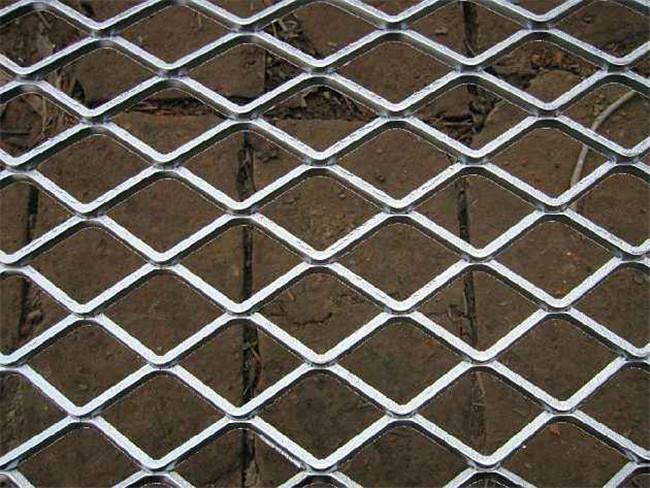 菱形鋼板網/不銹鋼網板/江蘇不銹鋼沖孔網價格—上海邁飾