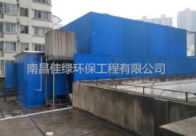 武汉热泵机组噪声治理,热泵机组减振降噪