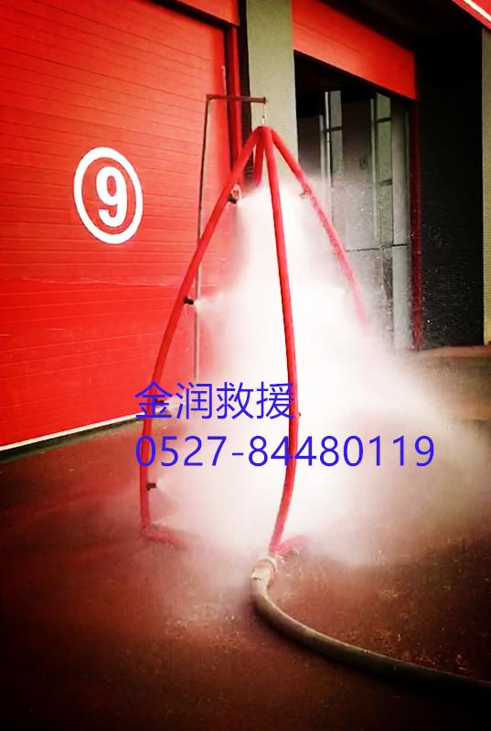 洗消噴淋器