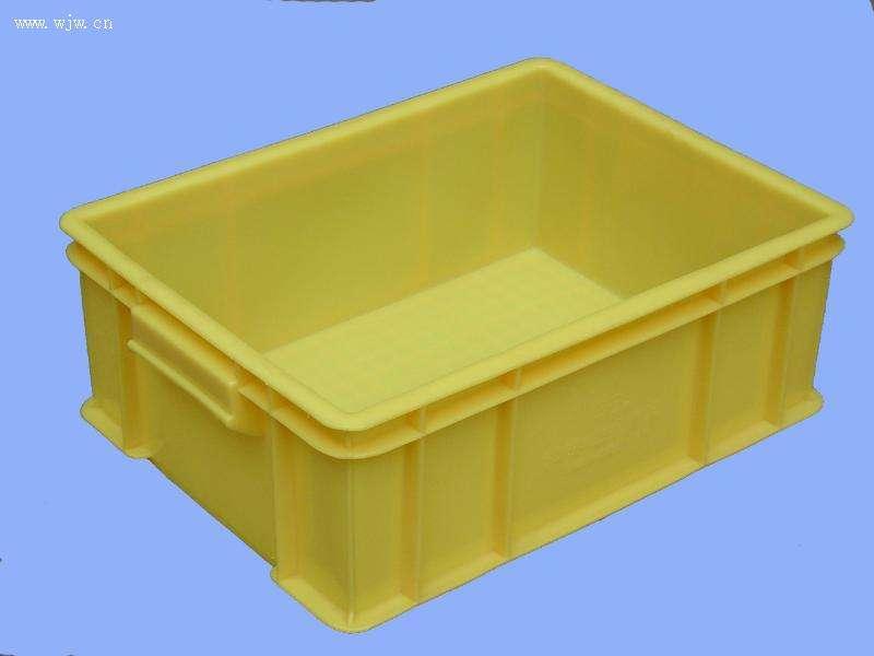 深圳市乔丰塑胶桶,深圳塑胶周转箱