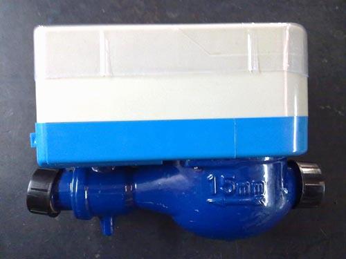 IC卡热水水表,浪花水表