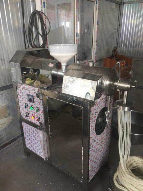 米粉機功能米粉機廠家米粉機工藝哪里的好