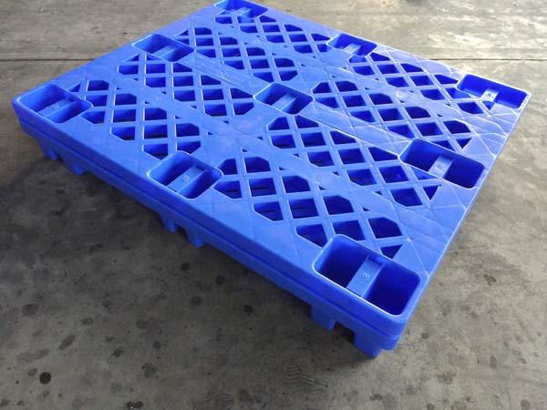 珠海塑料托盘物流箱厂家