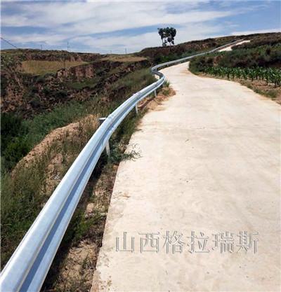 云南护栏板厂商批发曲靖乡村公路护栏板