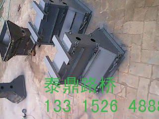 隔离墩钢模具新品预售——隔离墩钢模具材料选配