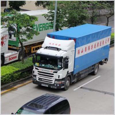 珠海搬家到香港,珠海到香港搬家公司