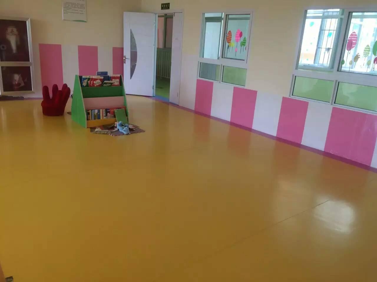 临沂塑胶地板、临沂塑