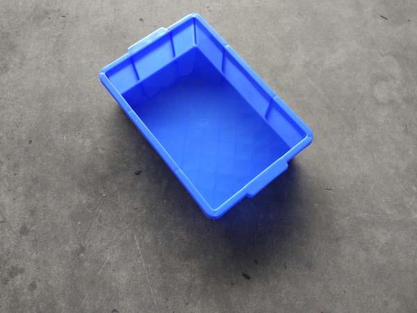 湛江塑料食品箱托盘周转箩供应商