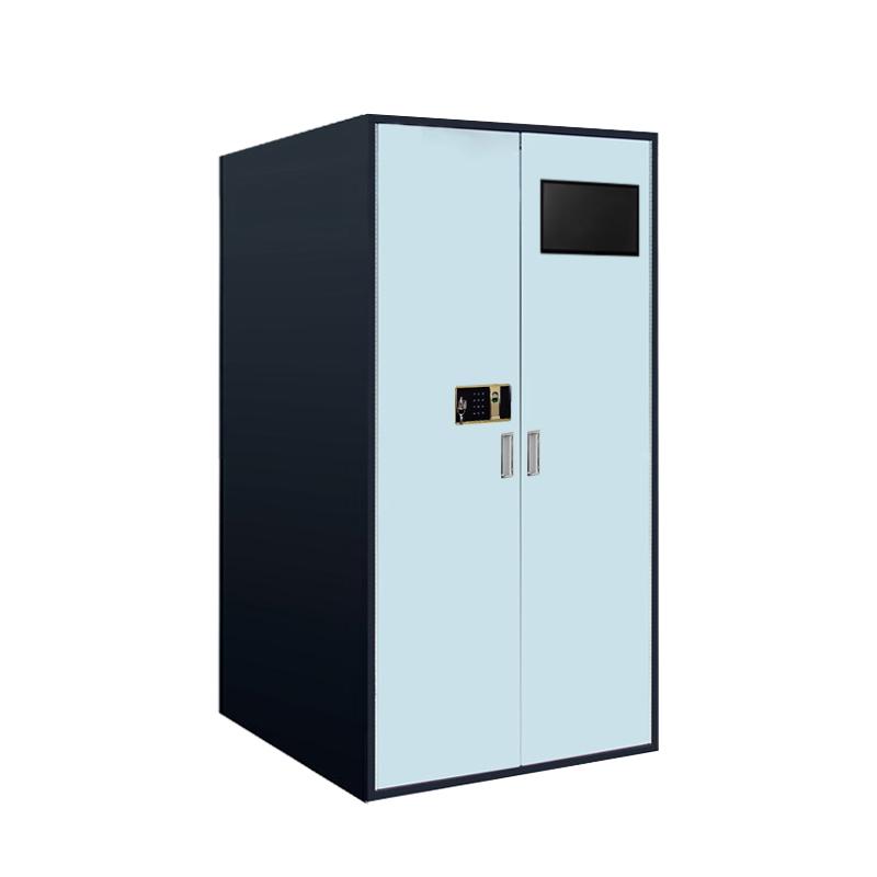 数字化光盘管理系统(智能光盘柜)SDC-II-L