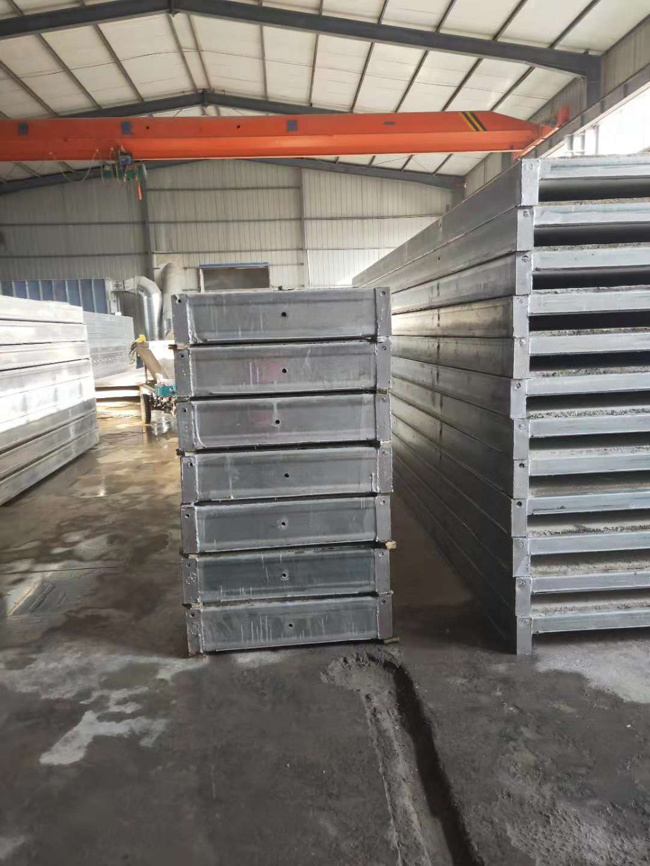 山東宏晟板業鋼桁架輕型復合板輕質保溫環保放心省心