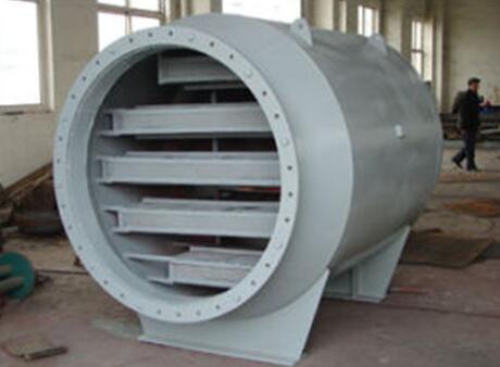 江西风机消声器,消音降噪设备厂家