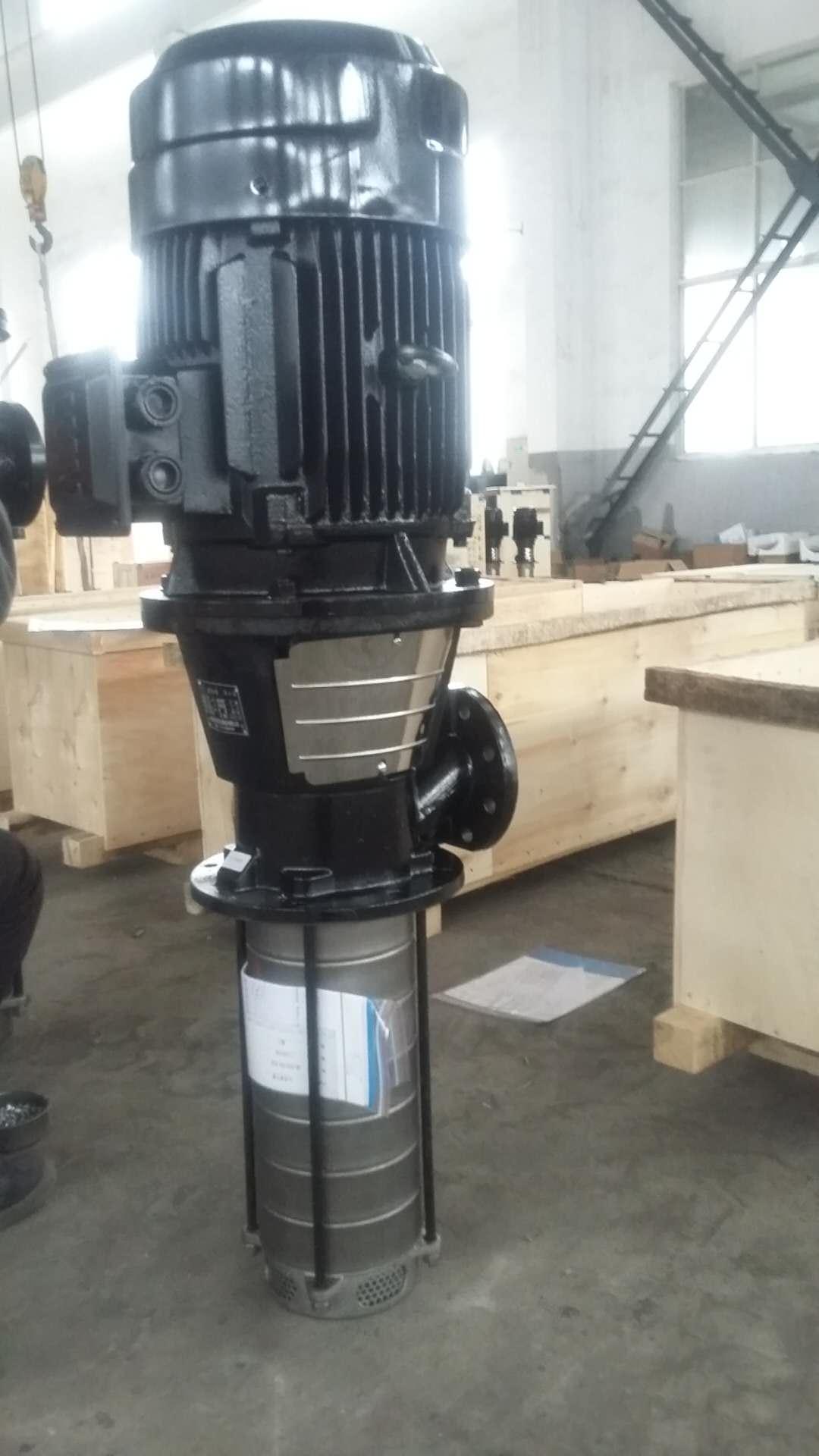 恩达泵业QLY42-