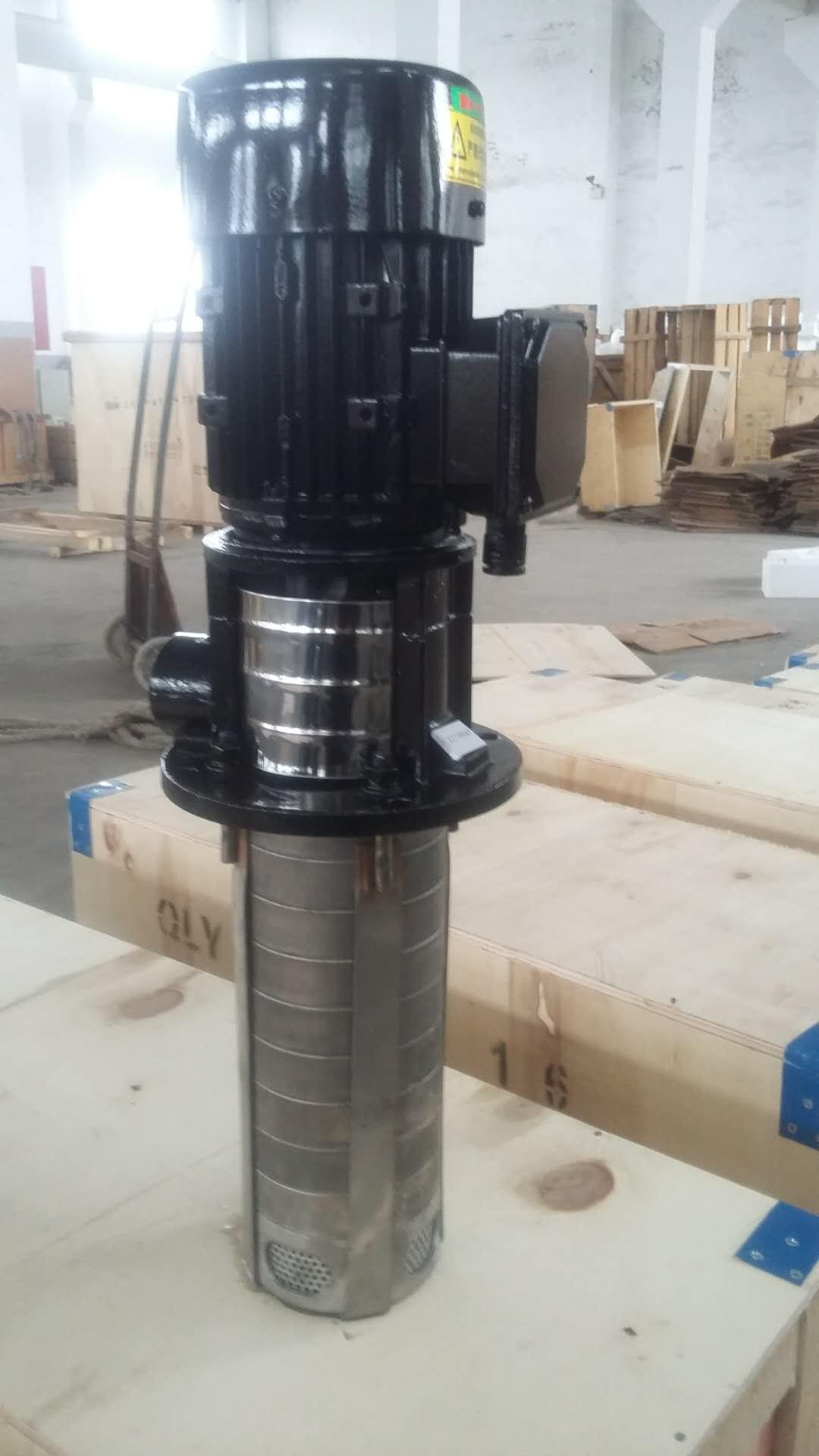 恩达泵业QLY1-2