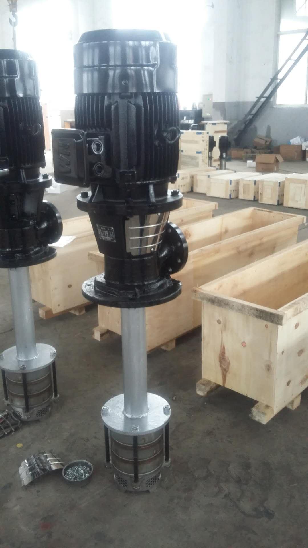 恩达泵业QLY60-68液下泵