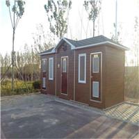 環保廁所 旅游景區廁所 移動公共廁所 河北廁所廠家