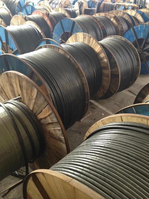 沙河口区长期高价收购废铜电线电缆