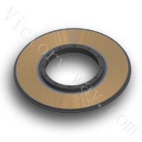 胜途供应超薄盘式导电滑环