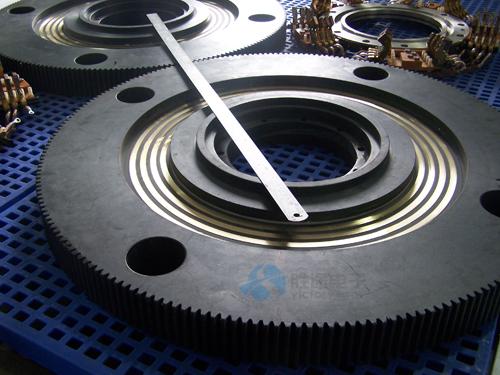 污水处理设备滑环 刮泥机滑环