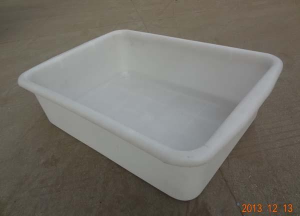 广州乔丰塑料周转箱食品箱厂家