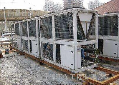 空调室外机噪音治理,空调降噪措施
