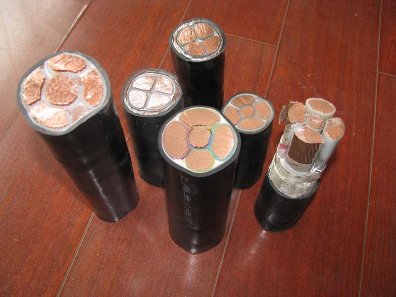 天津废电缆回收公司/天津剥皮电缆回收