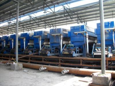 山东电缆厂设备回收有限公司近期回收淘汰设备
