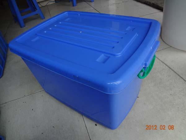 潮州塑料食品箱餐具消毒箱