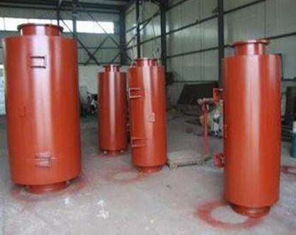 江西蒸汽消声器,排气消声器厂家