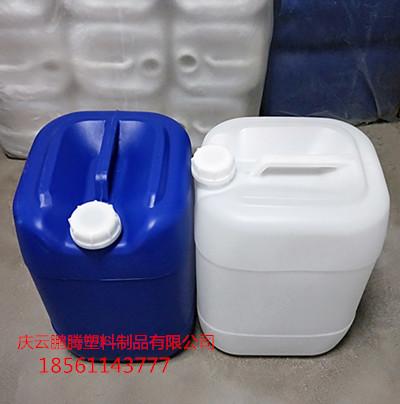 鵬騰25升塑料桶生產廠家
