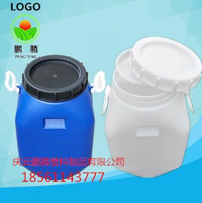 25升大口径塑料桶2